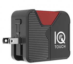 IQ TOUCH HOME CHARGER 36W HC-QP2