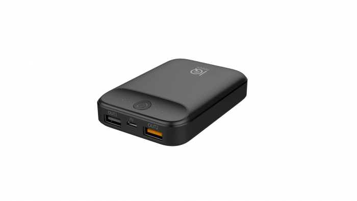 IQ TOUCH POWERBANK 10000mAH PA-10 Mini