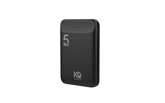 IQ TOUCH POWERBANK 5000mAH PA-05 Mini
